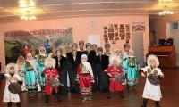 Фестиваль культур в Пятигорске