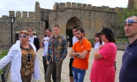 Туризм – как решение межнациональных конфликтов