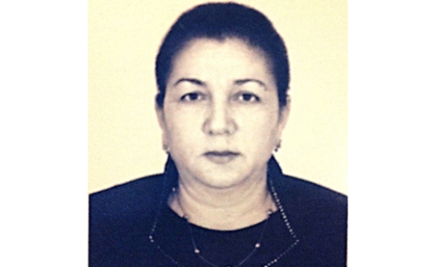 yahiyaeva