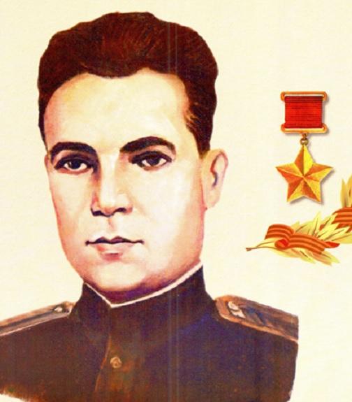 Gasret Aliev